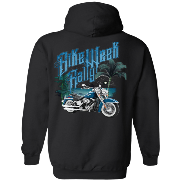 Bike Week Rally Hoodie