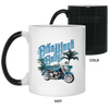 Bike Week Rally Color Changing Mug 11 oz.