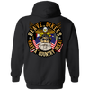 Bikers Make A Country Great Hoodie