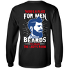 A Place for Men Long Sleeves