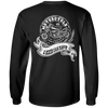 Best Things A Biker Can Have Long Sleeves - American Legend Rider