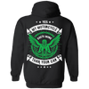 Yes, My Motorcycle Costs More Than Your Car Hoodie, Cotton/Polyester, Black
