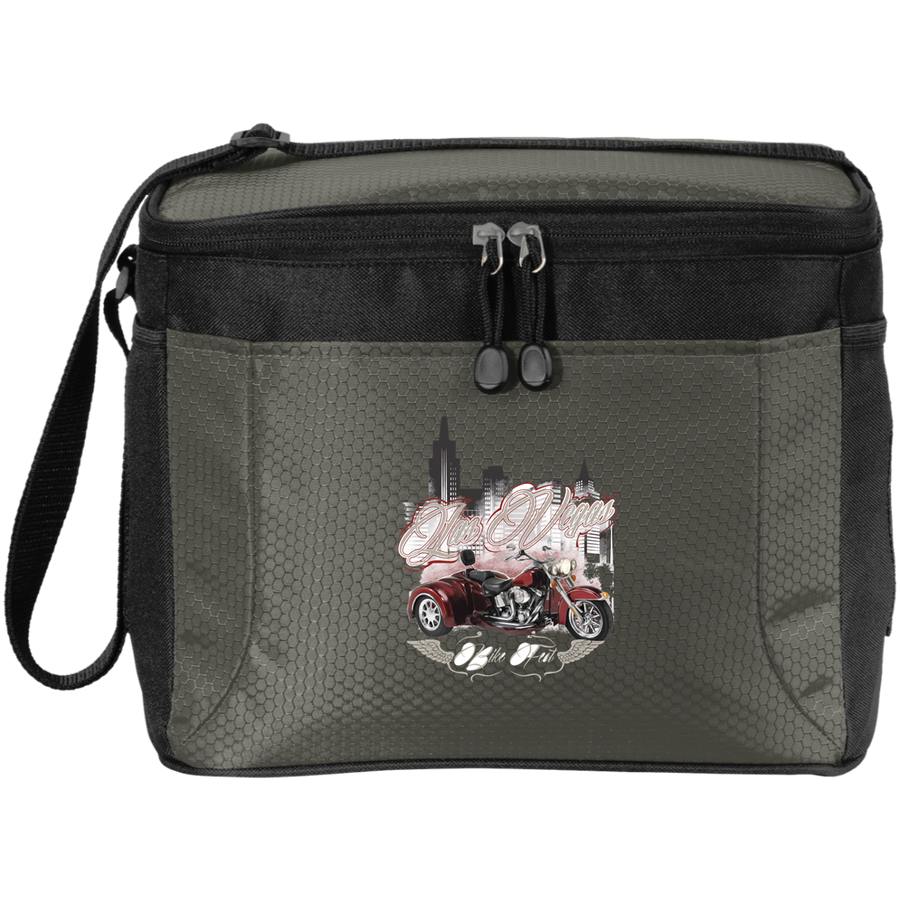 Las Vegas Bike Fest 12-Pack Cooler Bag