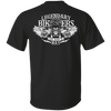 Legendary Bikers Are Born in May T-Shirt