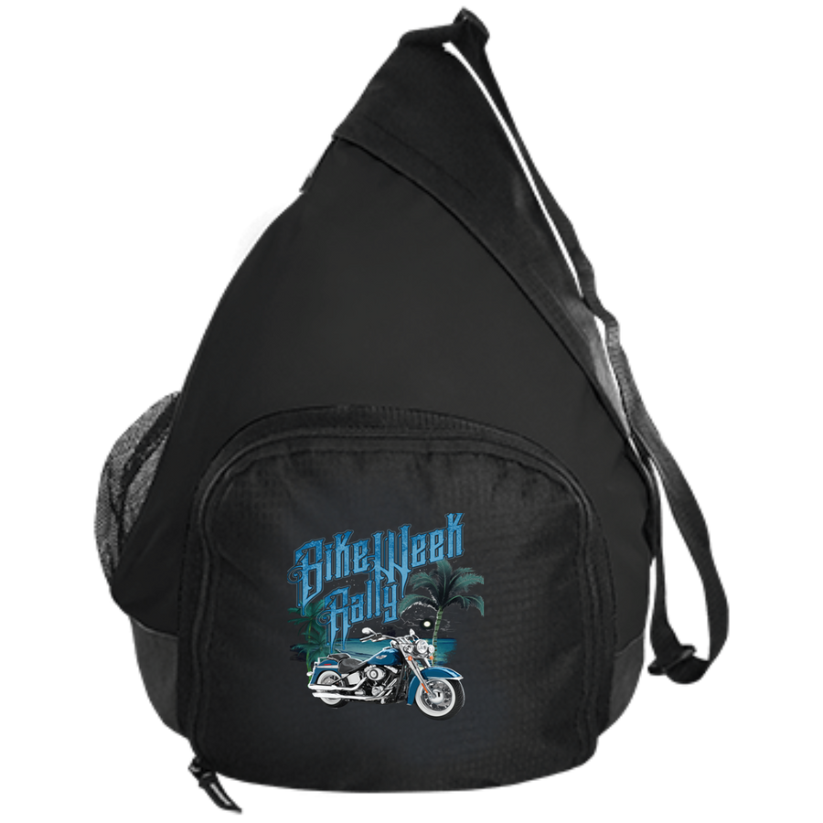 Bike Week Rally Sling Pack