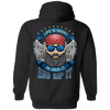 Men's Life Is Short So Grip It And Rip It Hoodie