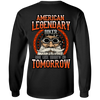 American Legendary Biker Long Sleeves