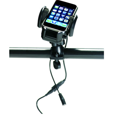 Daniel Smart Handlebar Phone Holder and Charger