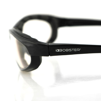 Bobster Biker Fat Boy II Sunglasses