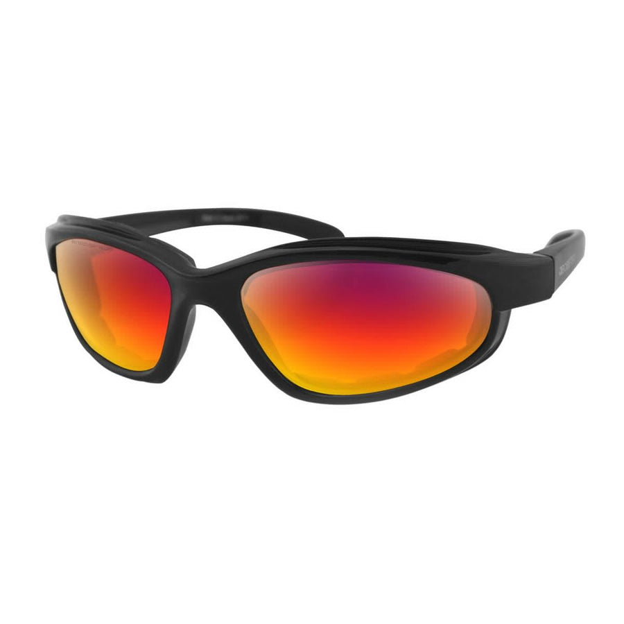 Bobster Biker Fat Boy Sunglasses - American Legend Rider