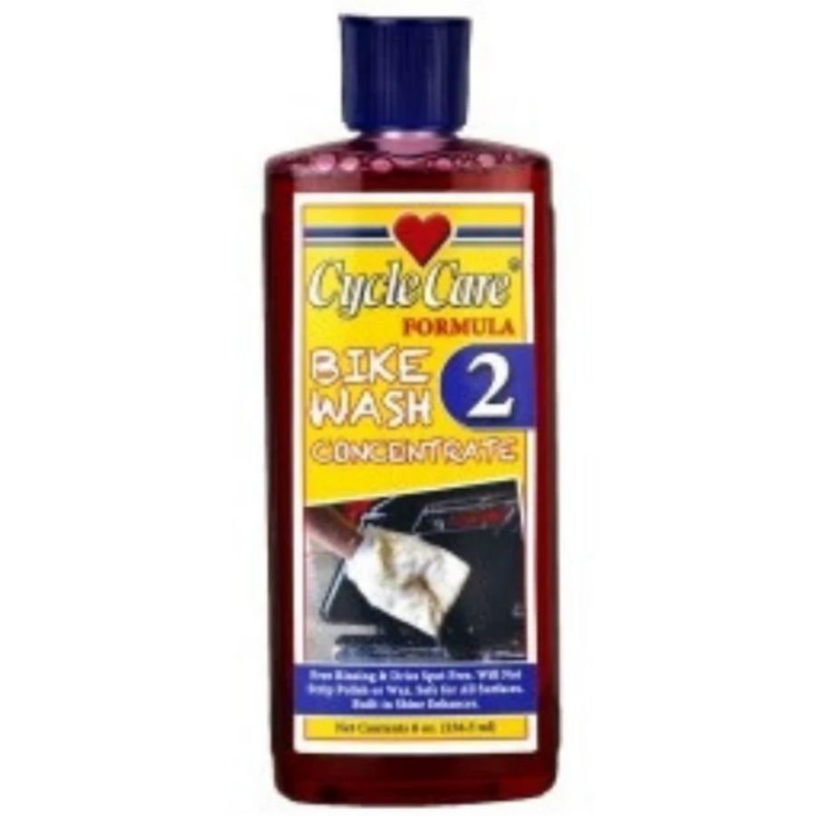 Daniel Smart Formula 2 Bike Wash Concentrate