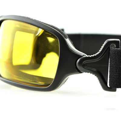 Bobster Fuel Goggle - American Legend Rider