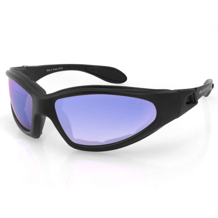 Bobster GXR Anti-Fog RX Ready Sunglasses - American Legend Rider