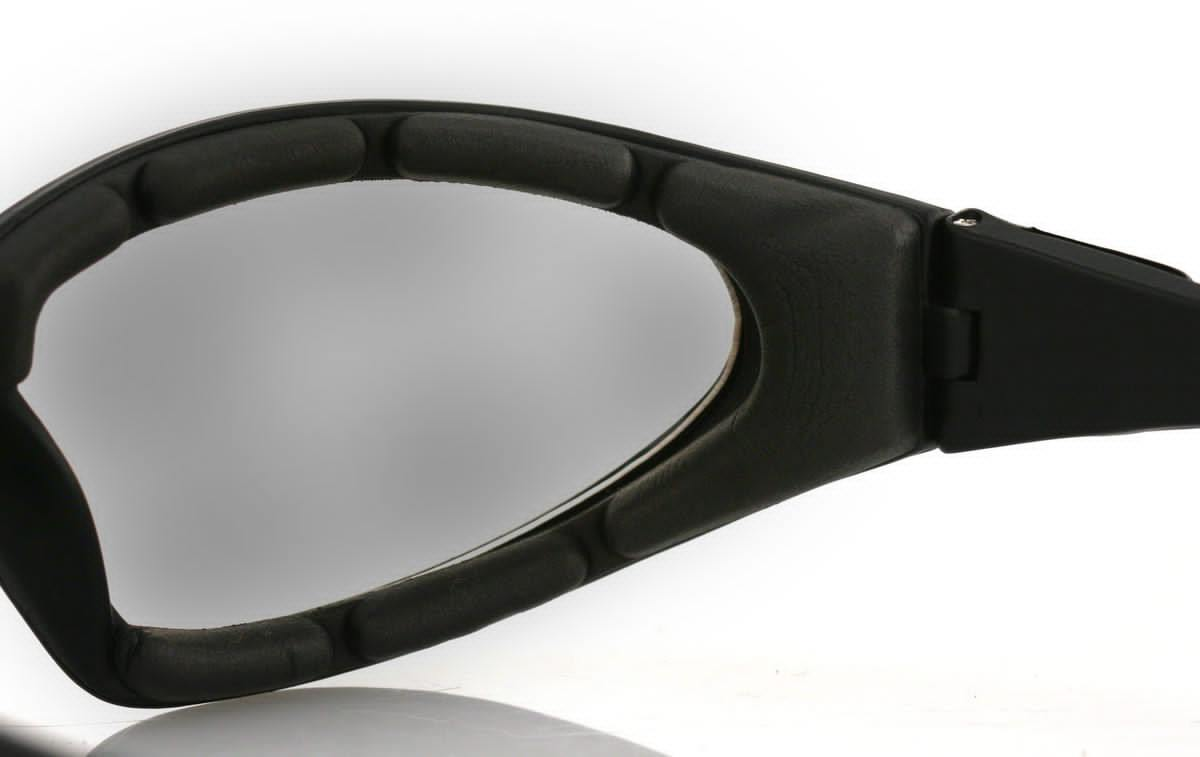 Parts & Accessories Bobster GXR Sunglasses With Strap Smoke ...