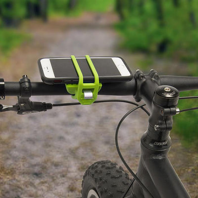 Daniel Smart Universal Smartphone Bar Mount