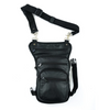 Daniel Smart Large Thigh Bag w/ Waist Belt - American Legend Rider