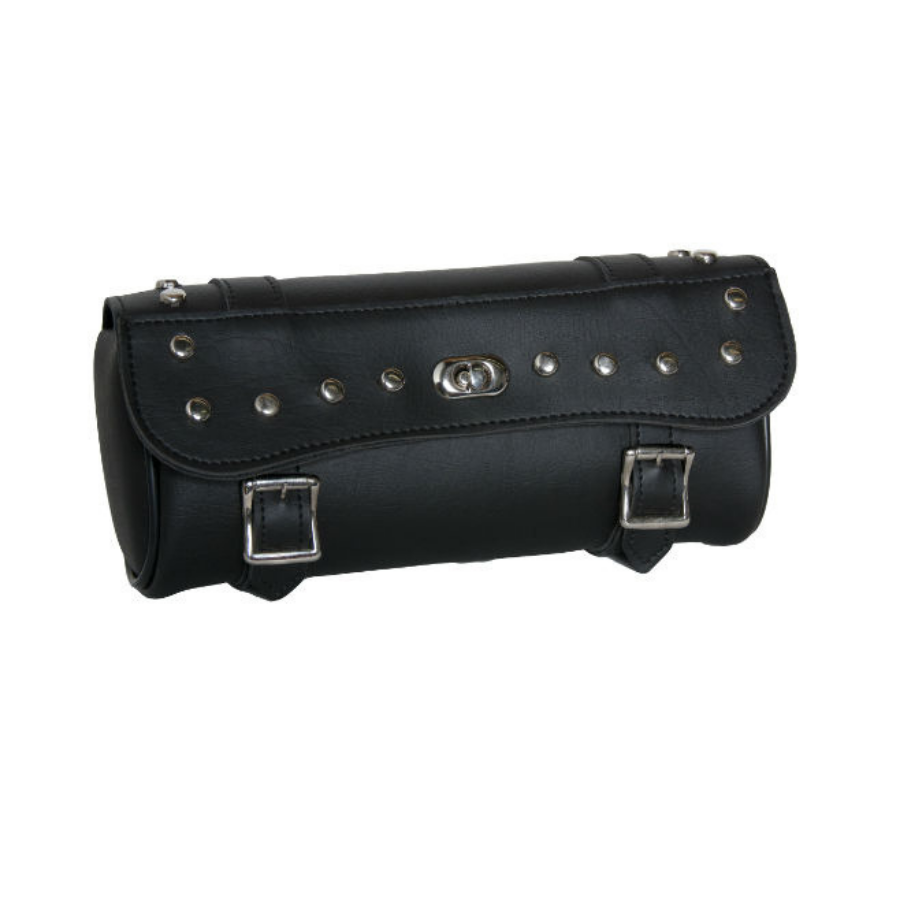 Daniel Smart Large Two Strap Tool Bag w/ Studs