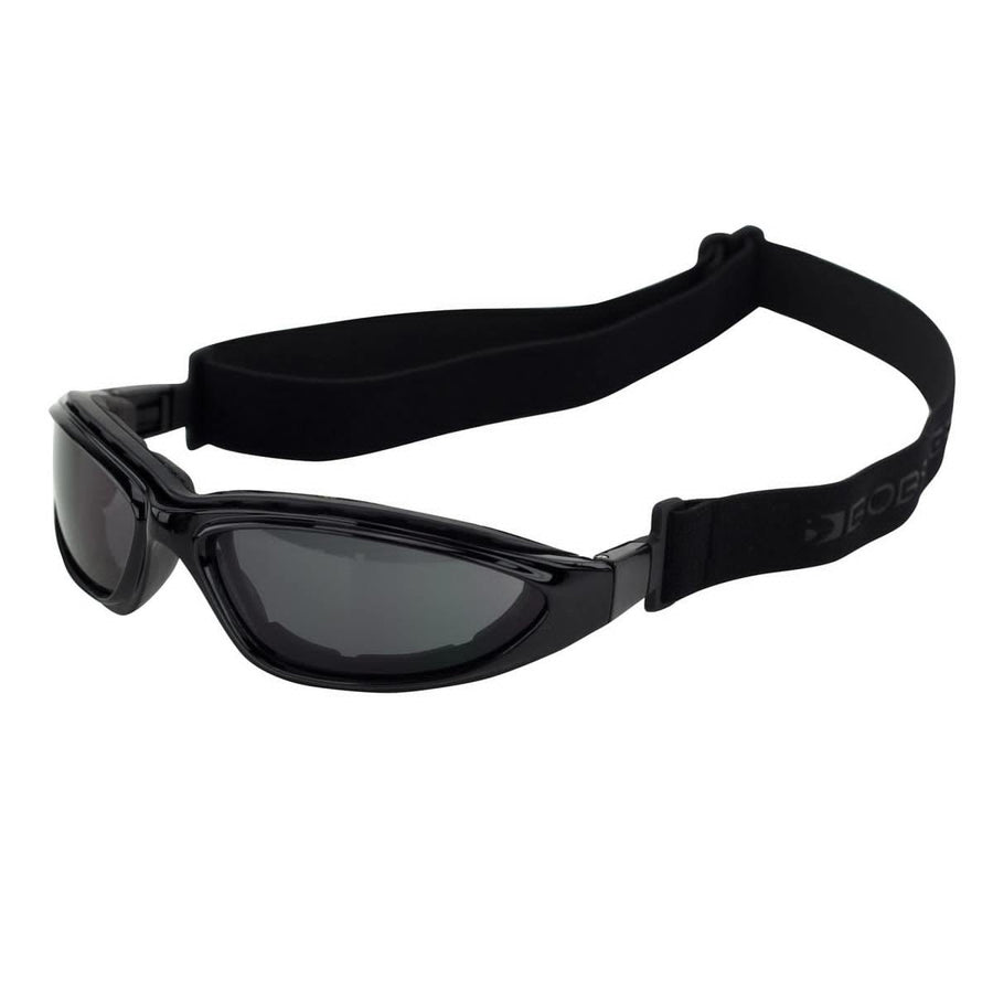Bobster Low Rider II Convertible Sunglasses - American Legend Rider
