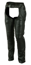 Daniel Smart Unisex Rockstar Thermal Lined Chaps