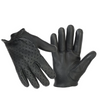 Daniel Smart Perforated Police Style Gloves - American Legend Rider