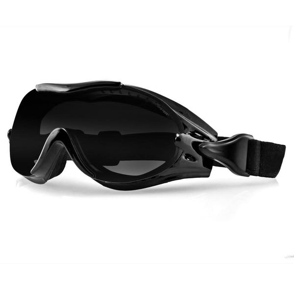 Bobster Phoenix OTG Interchangeable Riding Goggles