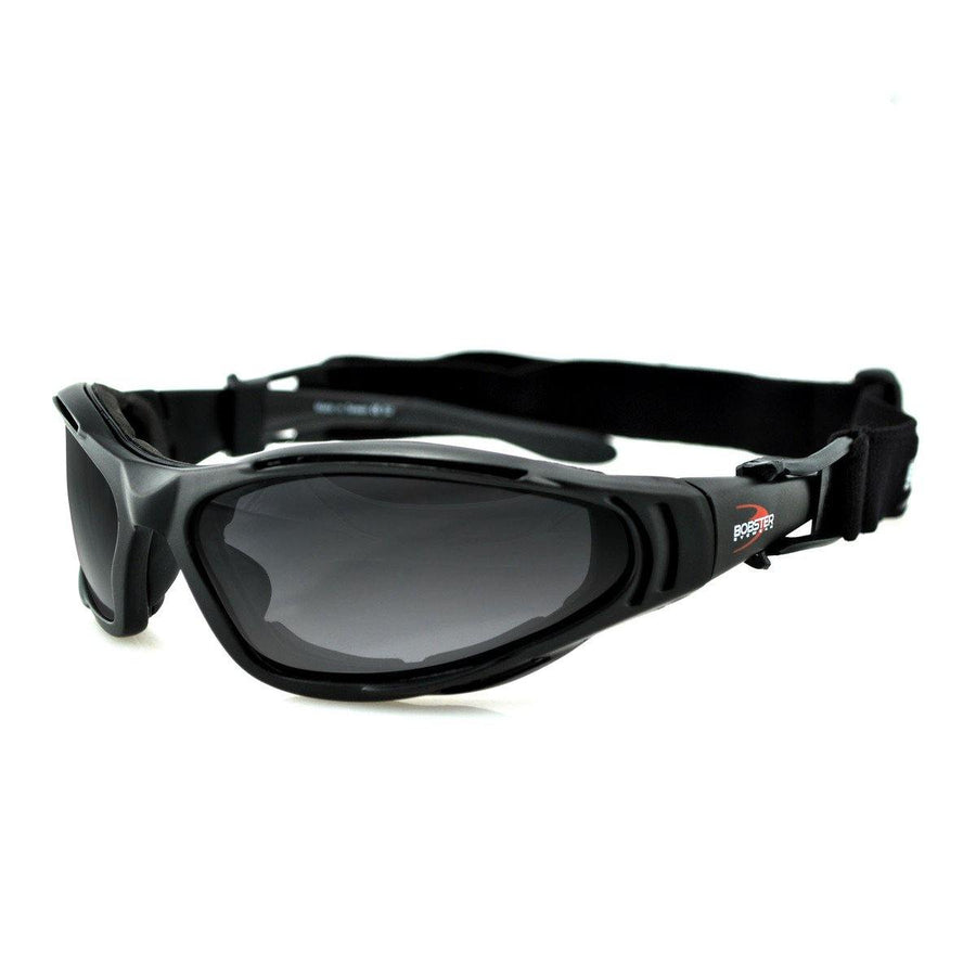 Bobster Raptor II Convertible Sunglasses