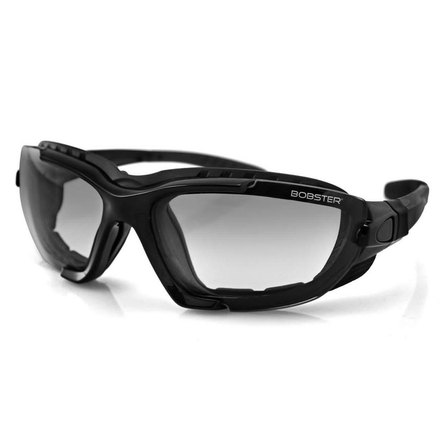 Bobber Renegade Convertible Riding Goggles