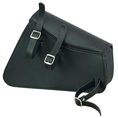 Daniel Smart Right Side Swing Arm Bag W/ Buffalo Snaps