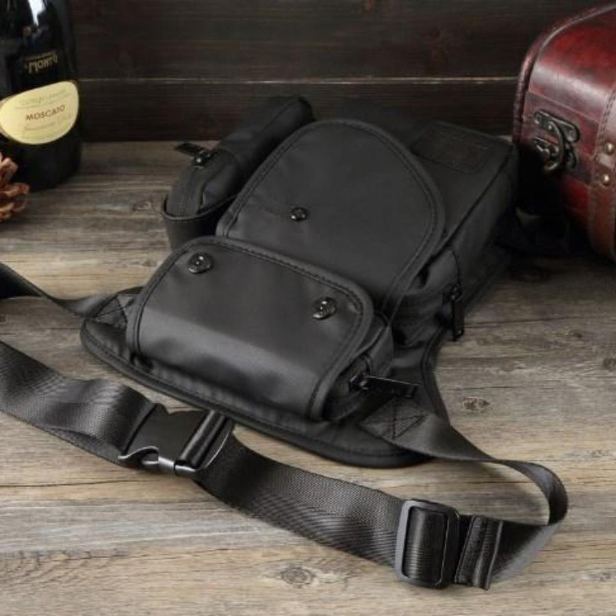 Cool American Legend Rider Leg Bag