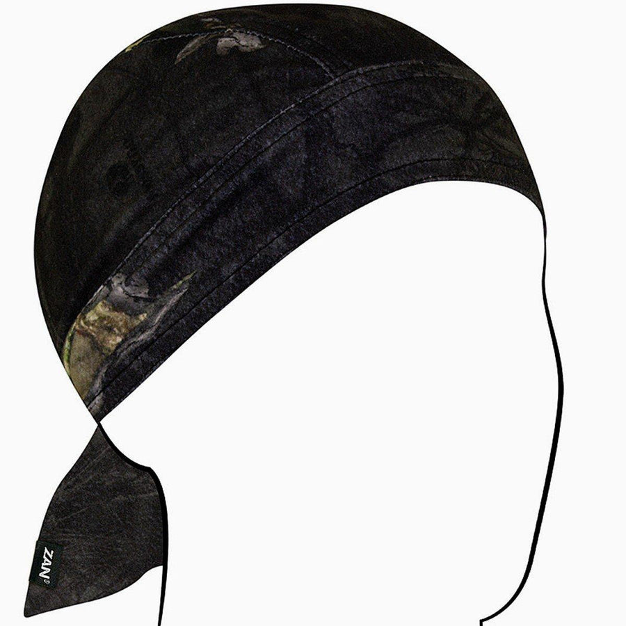 Zan Headgear Sportflex Flydanna in Mossy Oak Break Up Eclipse