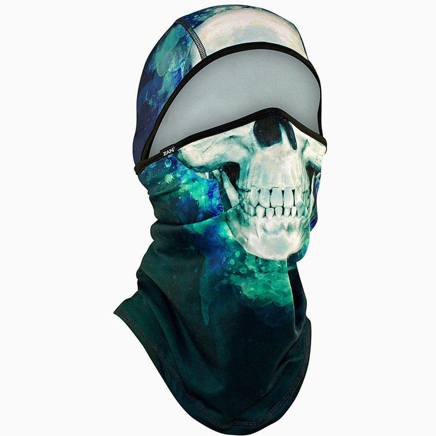 Zan headgear® Paint Skull Convertible Balaclava