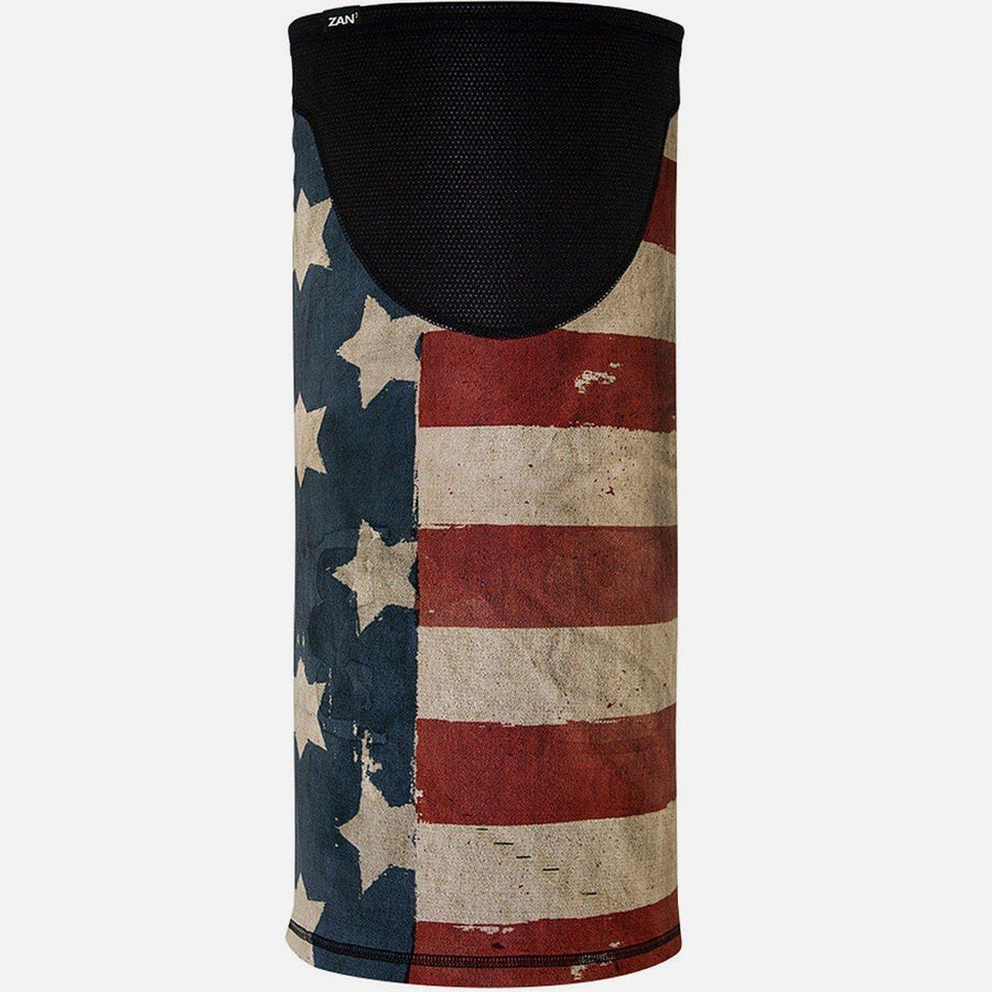 Zan headgear® Patriot Windproof Tube All in One Headgear