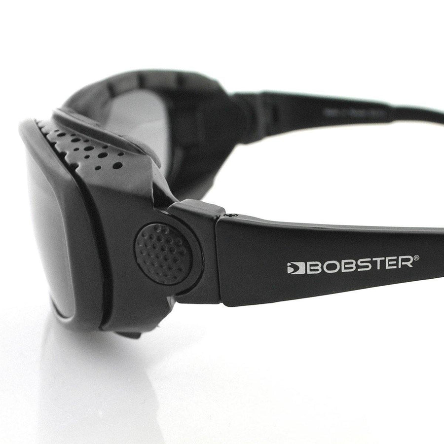 Bobster Sport & Street Convertible Sunglasses