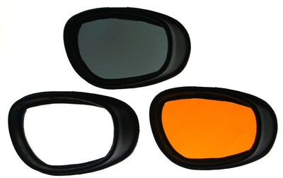 Bobster Sport & Street 2 Convertible Sunglasses