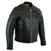 Daniel Smart Men's Sporty Cruiser Jacket