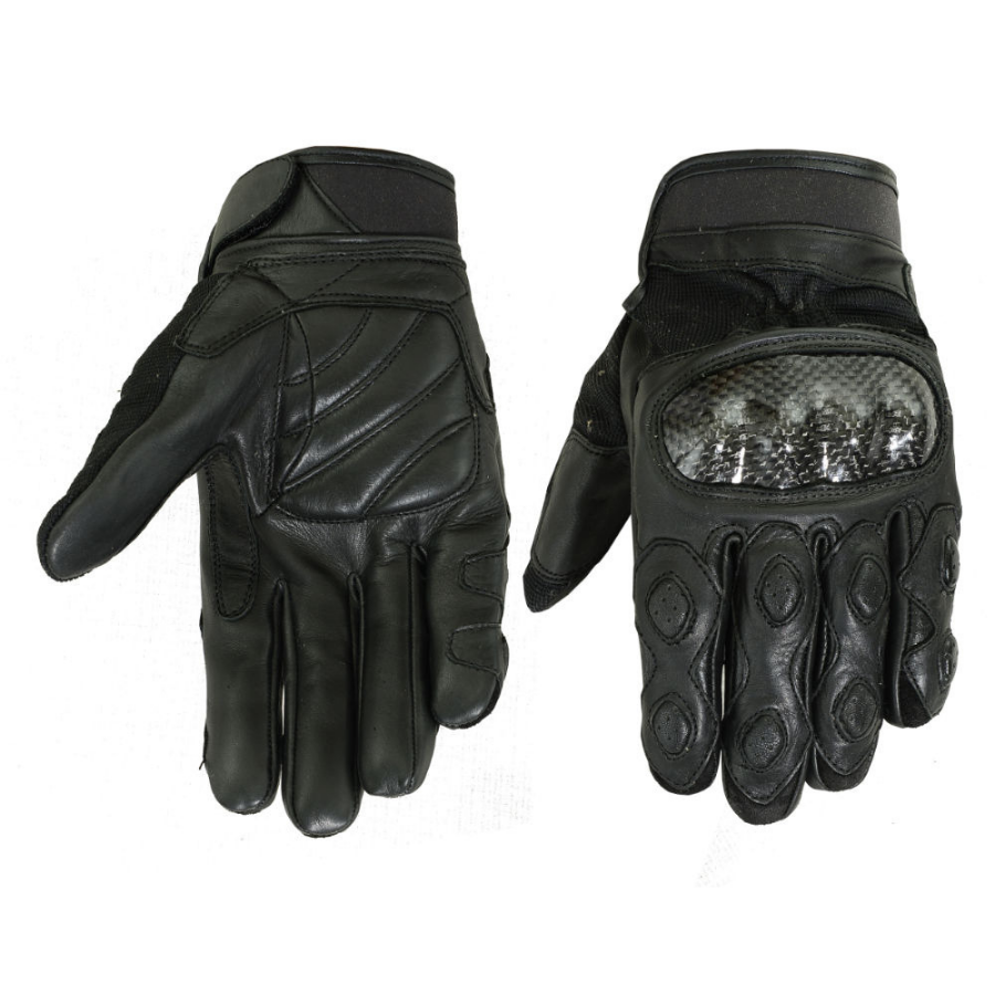Daniel Smart Sporty Gloves