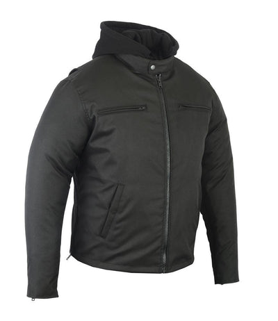 Daniel Smart All Season Textile Cruiser Jacket