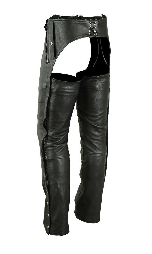 Daniel Smart Thermal Lined Chaps - American Legend Rider