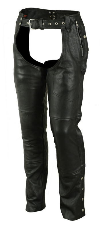 Daniel Smart Unisex Thermal Lined Chaps