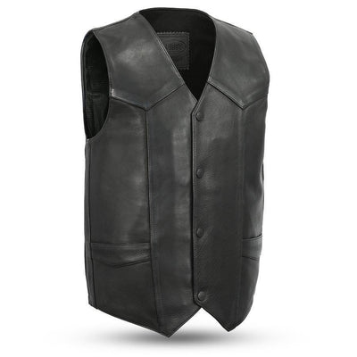 First Manufacturing Tombstone Vest
