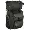Daniel Smart Updated Touring Sissy Bar Bag (New Design)