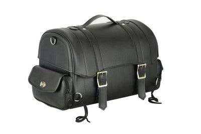 Daniel Smart Updated Trunk Bag