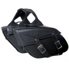 Daniel Smart Two Strap Saddle Bag 3.0
