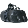 Daniel Smart Two Strap Saddle Bag 4.0