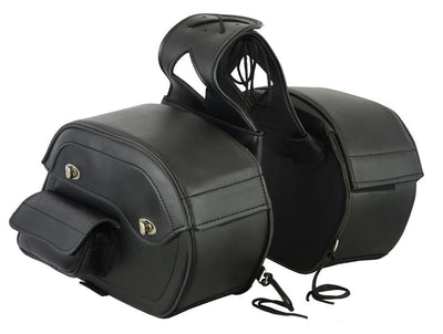 Daniel Smart Two Strap Saddle Bag (Limited Edition)