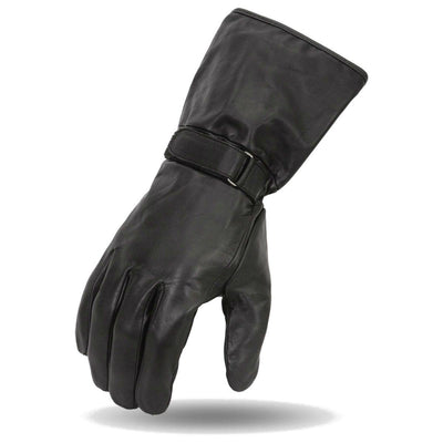 First Manufacturing Ladies Gauntlet Gloves