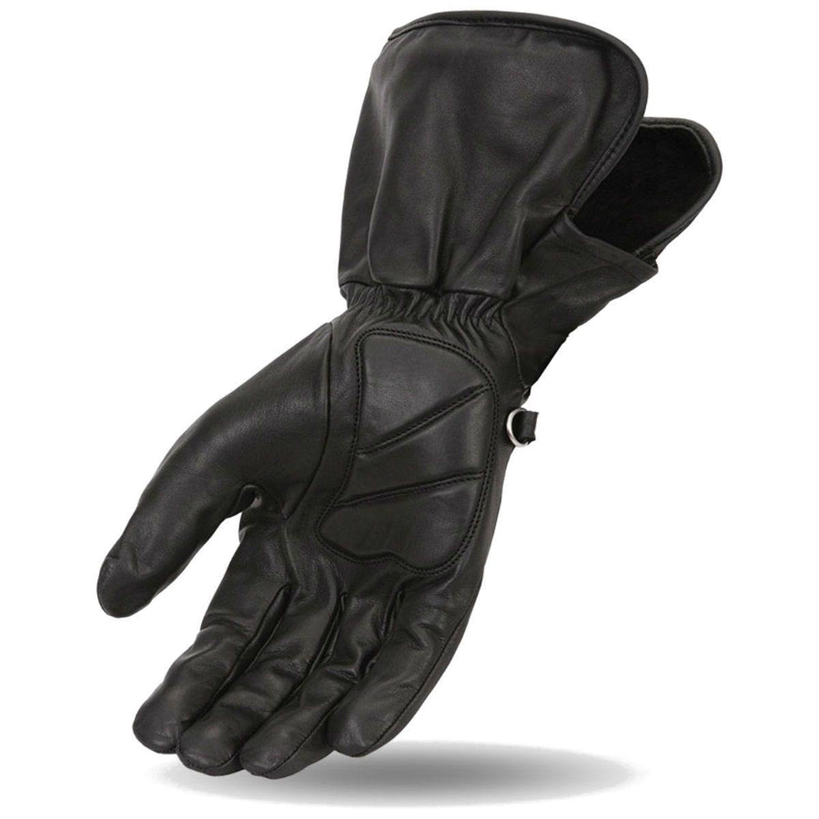 First Manufacturing Ladies Gauntlet Gloves - American Legend Rider