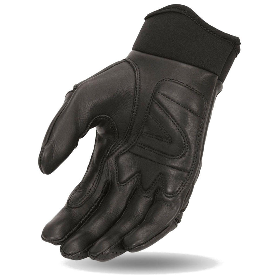 First Manufacturing Men's Panel Gloves - American Legend Rider