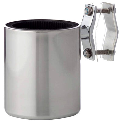 Jillian Universal Stainless Steel Cup Holder
