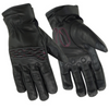 Daniel Smart Women's Cruiser Gloves - American Legend Rider